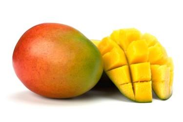 Biologische Mango Osteen (per stuk)