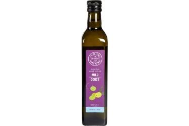 Biologische Milde Olijfolie Voor Bakken En Braden (Your Organic Nature, 500ml)