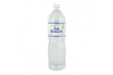 Mineraalwater (Mont Roucous, 1500 ml)