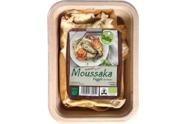 Biologische Vegetarische Moussaka (DoBio, 400 gram)