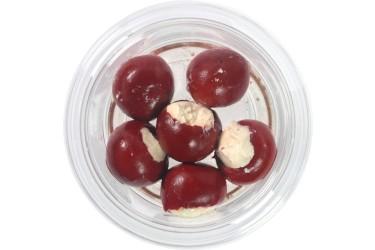 Biologische Gevulde Pepertjes (Marqt, 85 gram)
