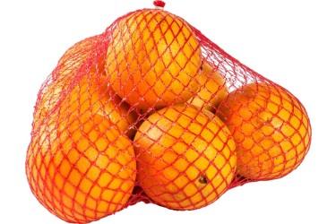 Biologische Perssinaasappelen Valencia (1 kilo)