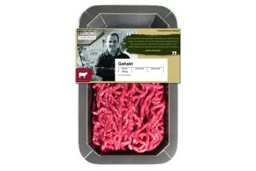 Biologisch Rundergehakt (Lebon, 300 gram)