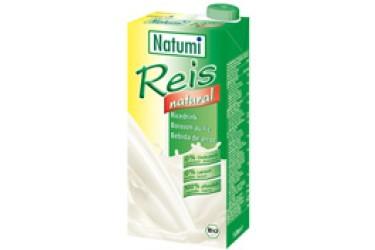 Biologische Rijstdrank (Natumi, 1 liter)