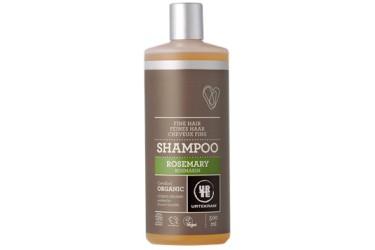Urtekram Rozemarijnshampoo fijn haar (500 ml)
