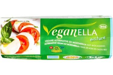 Biologische Vegan Mozzarella (Soyananda, 200 gram)