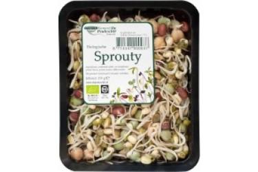 Biologische Kiemen Sprouty (150 gram)