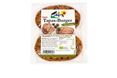 Biologische Tapasburger Olijf-Cashewnoot (Taifun, 200 gram)