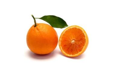 Biologische Perssinaasappelen Halfbloed Tarocco (2 kilo)