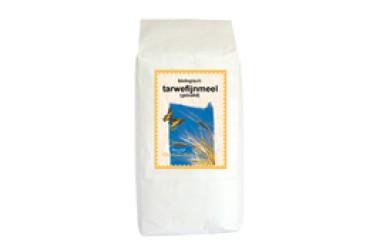 Biologisch Tarwemeel Gebuild (De Nieuwe Band, 1000 gram)