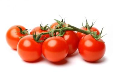 Biologische Tomaten (500 gram)