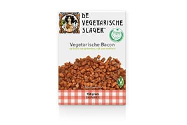 Bacon (De Vegetarische Slager, 150 gram)