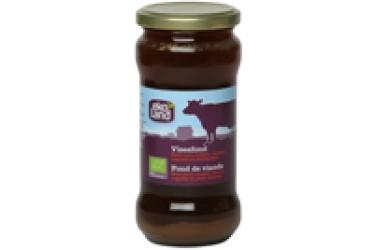 Biologische Vleesfond (Ekoland, 340 ml)