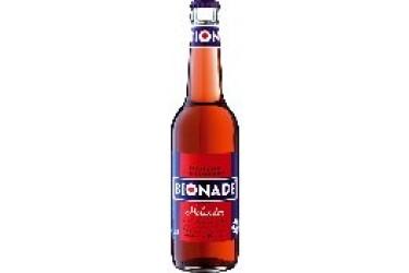Biologische Frisdrank Vlierbes (Bionade, 330 ml)