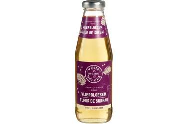 Biologische Vlierbloesemsiroop (Your Organic Nature, 500 ml)