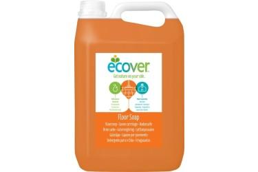 Vloerzeep (Ecover, 5 liter)