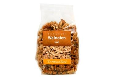 Biologische Walnoten (De Nieuwe Band, 500 gram)
