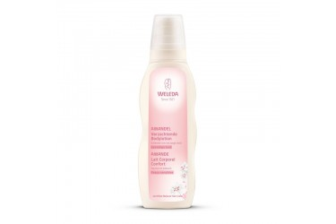 Weleda Amandel Bodylotion (200 ml)