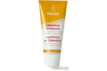 Weleda Tandpasta Calendula (75 ml)