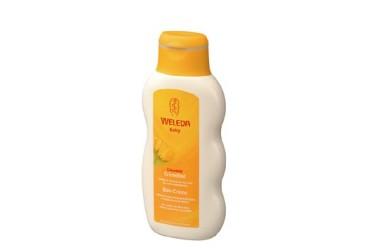 Weleda Calendula Crèmebad (200 ml)