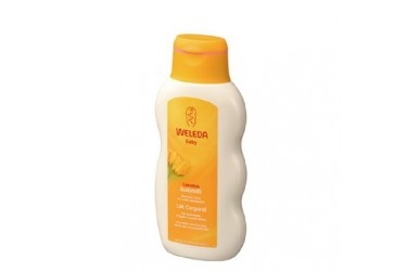 Weleda Calendula Bodymilk (200 ml)