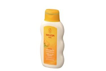 Weleda Calendula Iedere Dag olie (200 ml)