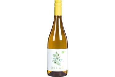 Biologische Witte Wijn Ortiga Voordeelverpakking Voordeelverpakking (6 x 750 ml)