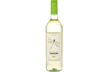 Biologische Witte Wijn Mundo Yuntero Verdejo Voordeelverpakking (6 x 750 ml)