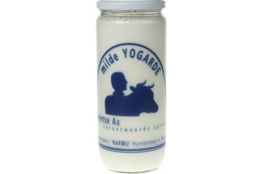 Biologische Yogarde (Drentse Aa, 1 Liter)