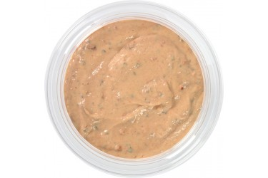 Biologische Tomaten-Basilicumdip op yoghurtbasis (Marqt, 120 gram)