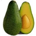 Biologische Avocado Hass (per stuk)