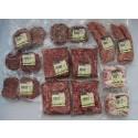Biologisch Vlugklaar Vleespakket Varken + Rund (Hooge Stoep | Overesch, 3000 gram) X