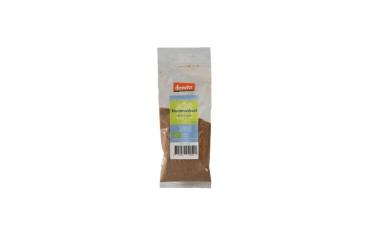 Biologische Nootmuskaat Gemalen Voordeelverpakking (Het Blauwe Huis, 5 x 20 gram)