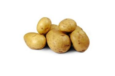 Biologische Aardappelen Vitabella nieuwe oogst (maaltje, 1 kg)
