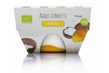 Biologische Kokosstart Mango (Abbot Kinney's, 125 ml)