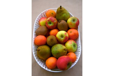 Biologisch Fruit Pakket
