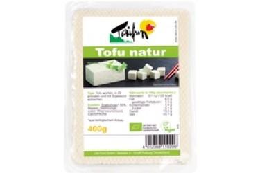 Biologische Tofu Naturel (Taifun, 200 gram)
