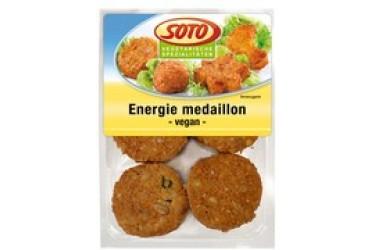 Biologische Energie Medaillon (Soto, 250 gram)