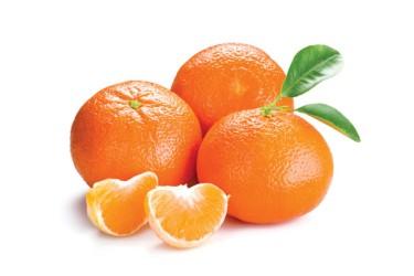 Biologische Mandarijnen Clementines ,500 gram