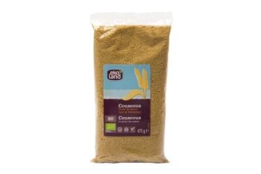 Biologische Couscous (Ekoland, 475 gram) OP=OP