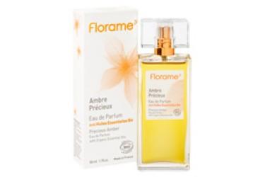 Florame Precious Amber Eau De Parfum (Florame, 50 ml)
