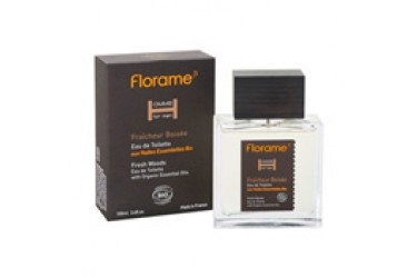 Florame Fresh Woods Eau De Toilette MEN (Florame, 100 ml)