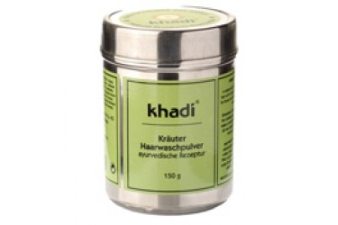 Khadi Herbal Hairwash Powder (Khadi, 150 gram)