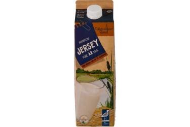 Biologische Volle Melk A2 Jersey (Weerribben, 1 liter)