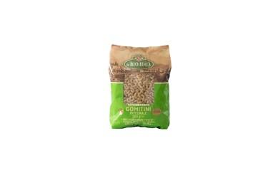 **Biologische Macaroni Volkoren (La Bio Idea, 500 gram)