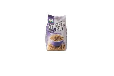 Biologische Krunchy Puur Spelt Voordeelverpakking (Barnhouse, 6 x 375 gram)