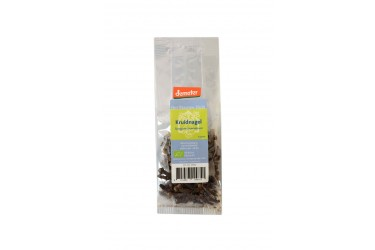 Biologische Kruidnagel Heel Voordeelverpakking (Het Blauwe Huis, 5 x 15 gram)