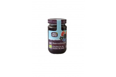 Biologische Bosvruchtenjam (Ekoland, 250 gram)