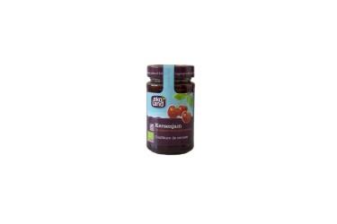 Biologische Kersen Fruitbeleg Voordeelverpakking (Fiordifrutta, 6 x 250 gram)
