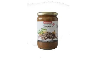 Biologische Linzensoep Voordeelverpakking (Machandel, 6 x 720 ml)
